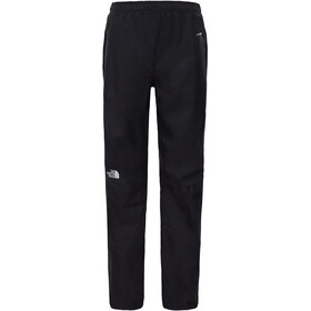 The North Face Resolve Pantalon Enfant, black/reflective